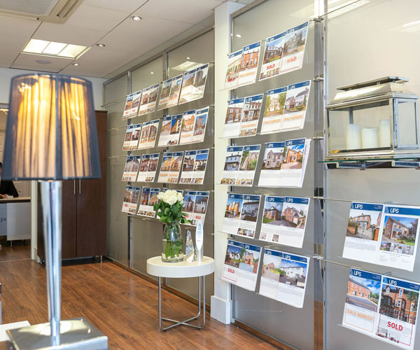 Ulster Property Sales Lisburn Road
