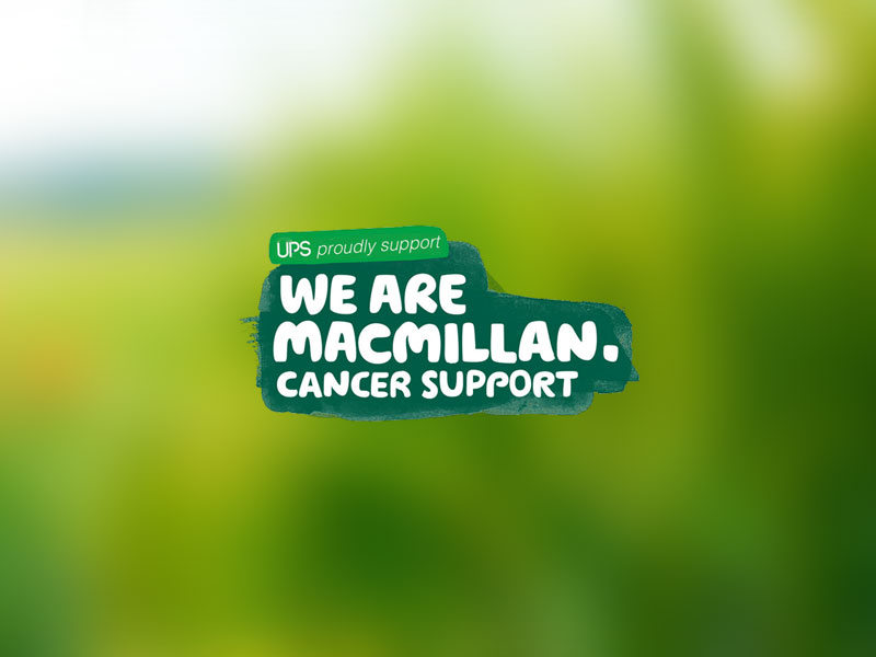 McMillan Cancer Support